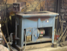 Forge - Workbench